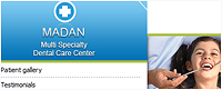 Madan Multy Specialty Dental Care Center