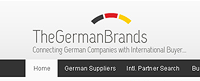 The German Brands - Online Portal